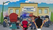 La Familia del Barrio: imágenes de episodios