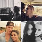 Las mejores parejas del 2016, hasta ahora