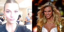 Mujeres sin maquillaje: versión Ángeles de Victorias Secret