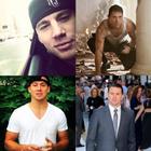 Los hombres más hot según Attitude