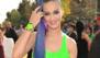 El nuevo color de pelo de Katy Perry es lo más raro que ha hecho hasta ahora