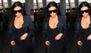 Kim Kardashian muestra escote para celebrar sus 42 millones de followers en Instagram