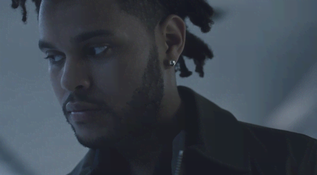 Aristas que salieron de Youtube - The Weeknd, empezaron a subir vídeos desde el 2010