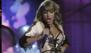 Taylor Swift muestra su lado más rockero en Tokio