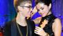Selena Gomez recibió una serenata de Justin Bieber en un hotel