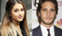 ¿Ariana Grande de Big Sean a Diego Boneta?