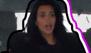 Las Kardashian en un accidente de coche