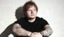 Ed Sheeran con su figura de cera