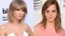 Nuestros sueños hechos realidad: ¡Emma Watson con Taylor Swift!