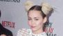 ¡La última red carpet de Miley Cyrus!