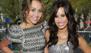 Demi Lovato acepta estar celosa de Miley Cyrus