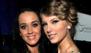 ¡Y vuelve a atacar Katy Perry a Taylor Swift!