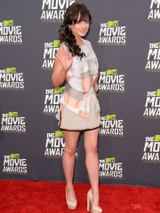 MTV Movie Awards 2013: los fashionistas