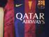 Residente: ¡su hijo recibió increíble regalo de Messi!