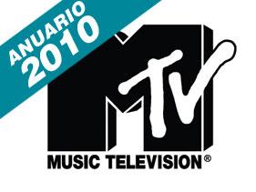 Anuario MTV: Lo mejor de 2010
