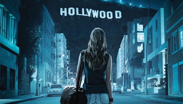 ¡Sueños de Hollywood!