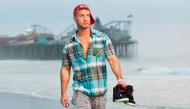 Jersey Shore: Temporada 6 - <b>THE SITUATION.</b><br/><br/> Mira las fotos de los habitantes de la casa ms alocada de MTV! La ltima temporada estrena el domingo 28 de octubre.