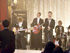 ¡Maroon 5 sorprende a muchas bodas!