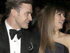 Justin Timberlake festeja el cumple de Jessica Biel