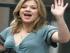 """¡Kelly Clarkson responde a quienes la llaman """"gorda""""!"""