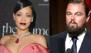Rihanna niega su relación con Leo DiCaprio