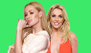 Iggy Azalea y Britney Spears: ¡a los besos!