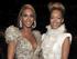 Beyoncé, Nicki Minaj, Rihanna y Justin Timberlake