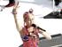 """Miley le dice adiós al """"twerking"""" y le da la bienvenida al """"nae nae"""""""