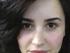 Demi Lovato comparte otra foto sin maquillaje