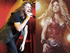 ¡Maná y Shakira filman video juntos!