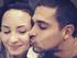 Wilmer Valderrama confiesa por qué se enamoró de Demi Lovato.