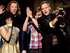 Grammys 2011: Arcade Fire y Lady Antebellum, los grandes ganadores.