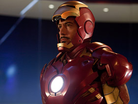 &quot;Iron Man 3&quot; ya tiene fecha de estreno