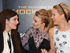 Jennifer Lawrence y Lorde: nuevas amigas