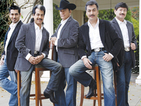 Los Tigres del Norte: tendrn su MTV Unplugged!