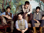Mumford and Sons: Unplugged!