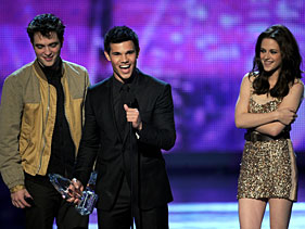 People's Choice Awards: ¡todos los ganadores!