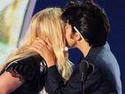 MTV VMA 2011: Lady Gaga intent besar a Britney!