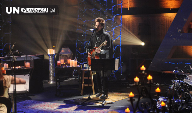 30 Seconds to Mars: MTV Unplugged