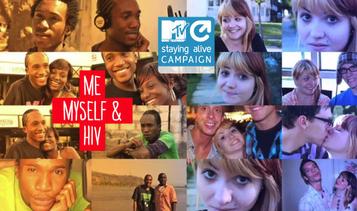 MTV se suma a la lucha contra el SIDA