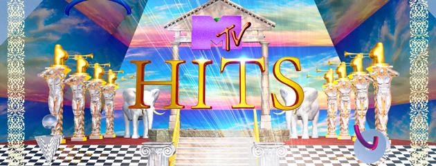¡LLEGA MTV HITS!
