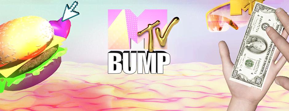 #MTVBUMP