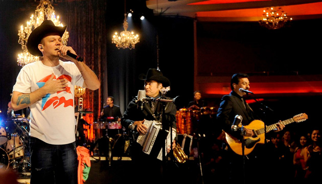 MTV Unplugged: Los Tigres del Norte