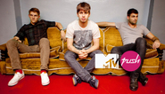 MTV Push: Foster The People