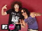 MTV Push: LMFAO