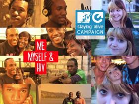 Me, Myself & HIV