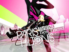 Paris Hilton's My British BFF