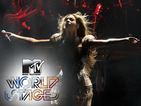 World Stage: Beyoncé