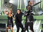 World Stage: Black Eyed Peas