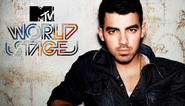 World Stage: Joe Jonas + LMFAO